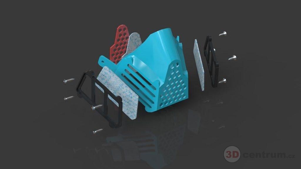 ProLab – lepší rouška